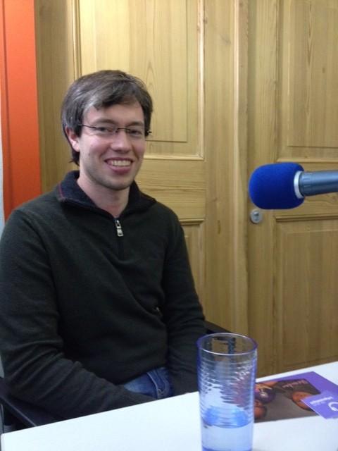 Philipp Riedl